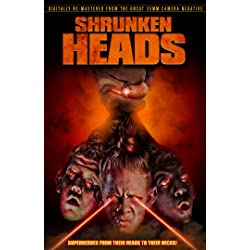 Shrunken Heads Remastered