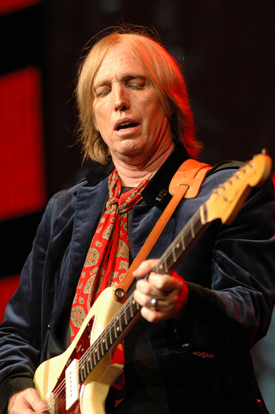 tom petty and the heartbreakers 1976. Tom Petty and The