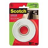 Scotch 110 tape-caulk 0.5-inch x 75-inches