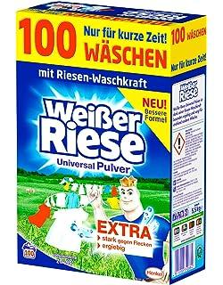 Weißer Riese Universal P.