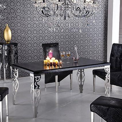 Table à manger design CrocLove