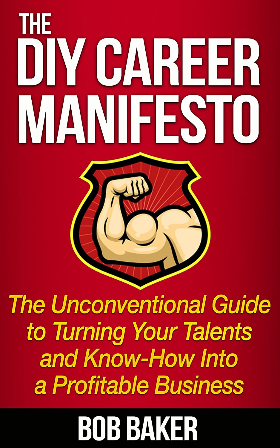 DIY Career Manifesto ebook