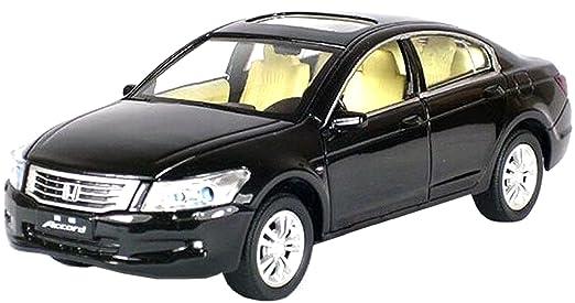 Honda Diecast Model Cars Honda Accord Diecast Car
