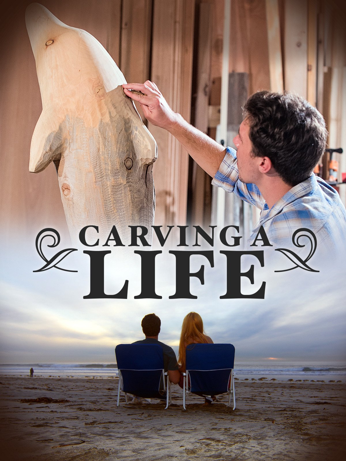 Carving A Life on Amazon Prime Instant Video UK