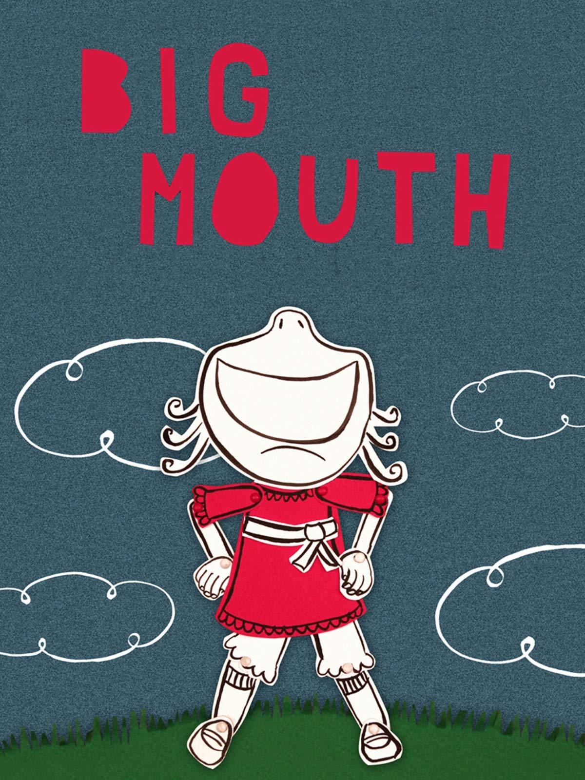 Big Mouth on Amazon Prime Video UK