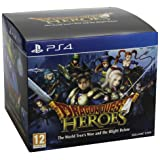 Dragon Quest Heroes The World Tree's Woe and The Blight Below Collectors Edition (PS4)
