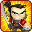 SAMURAI vs ZOMBIES DEFENSE from Glu Mobile Inc.
