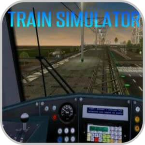 Train Simulator 2014 from Teresa Khoo