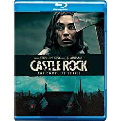 Castle Rock: The Complete Series [Blu-ray]