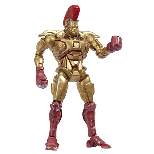 Midas Real Steel Movie Toy Wave 1