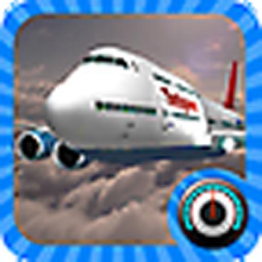 Flight Simulator Boeing Hawaii 1.2