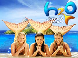 H2O: Just Add Water Season 1