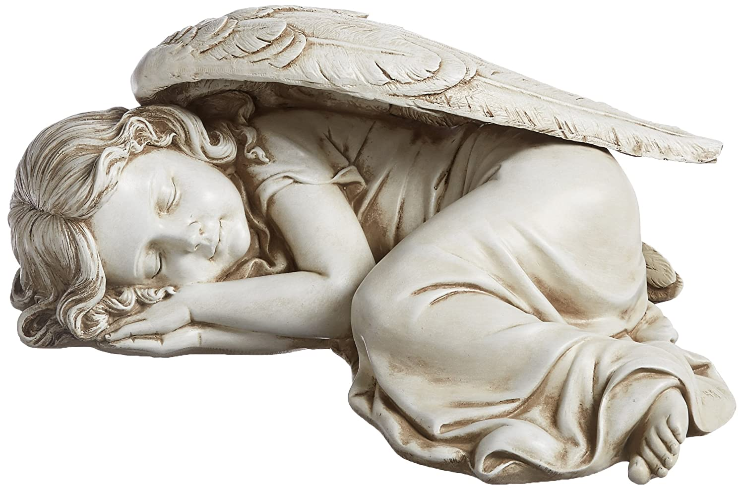 Angel Girl Statues For Patio And Lawn
