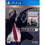 Hitman 2: Gold Edition - PlayStation 4