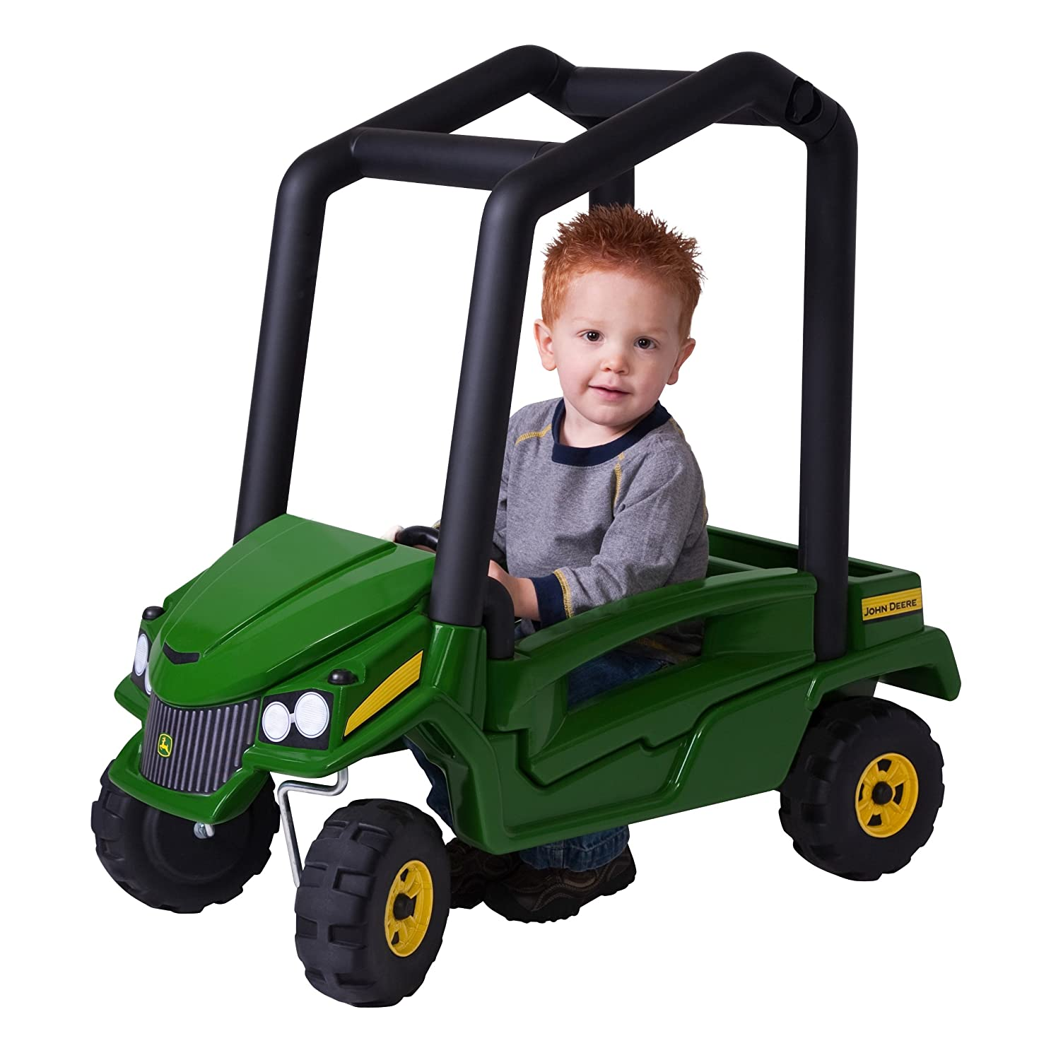 John Deere Get Around Gator