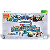 Skylanders Trap Team Holiday Bundle Pack - Xbox 360