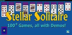 Stellar Solitaire by Whelan Software