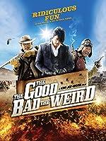 The Good, The Bad, The Weird [HD]