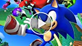 CGR Trailers - SONIC LOST WORLD Play Together Trailer