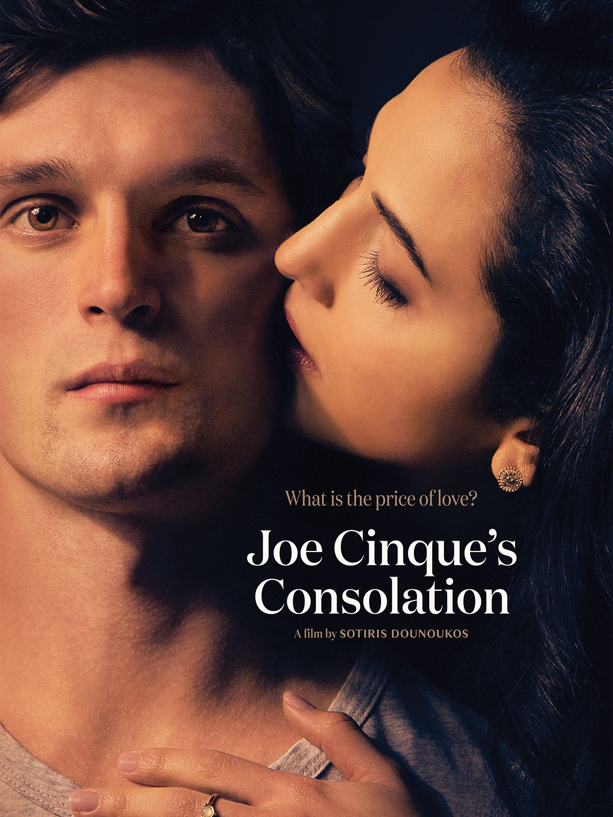Joe Cinque's Consolation on Amazon Prime Video UK