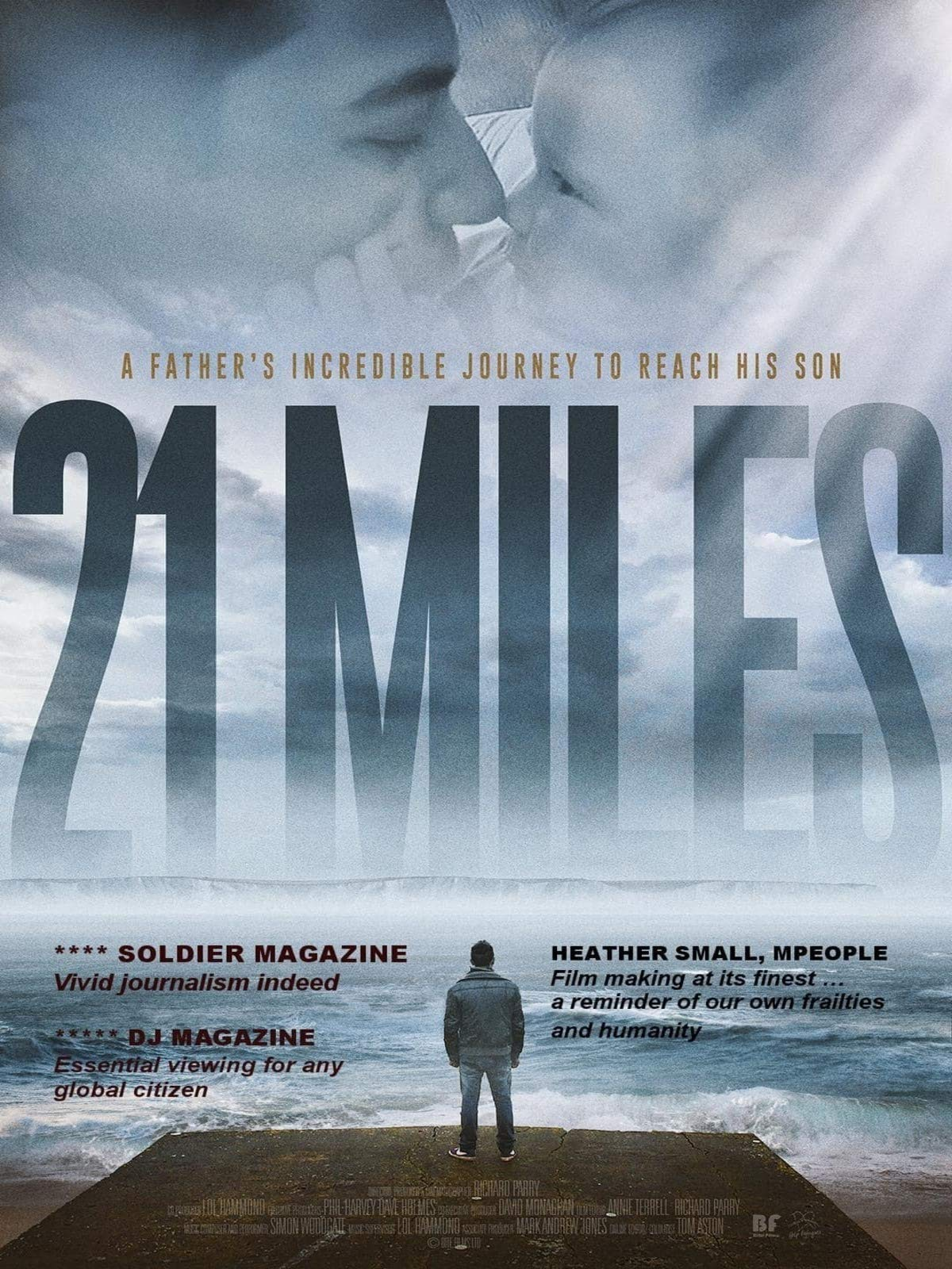 21 MILES on Amazon Prime Video UK