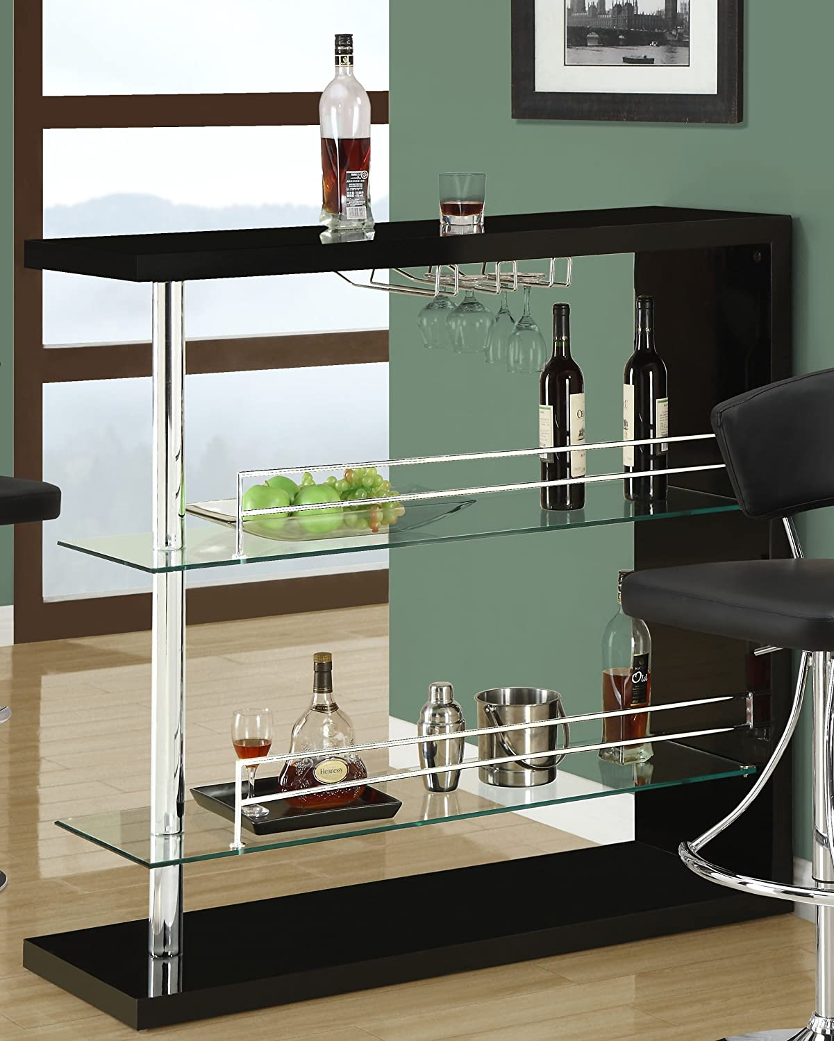 Modern Contemporary Home Bar Furniture