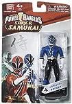 Power Ranger Samurai Power Ranger Samurai Blue Ranger, Multi Color