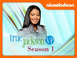 True Jackson, VP Season 1 [HD]