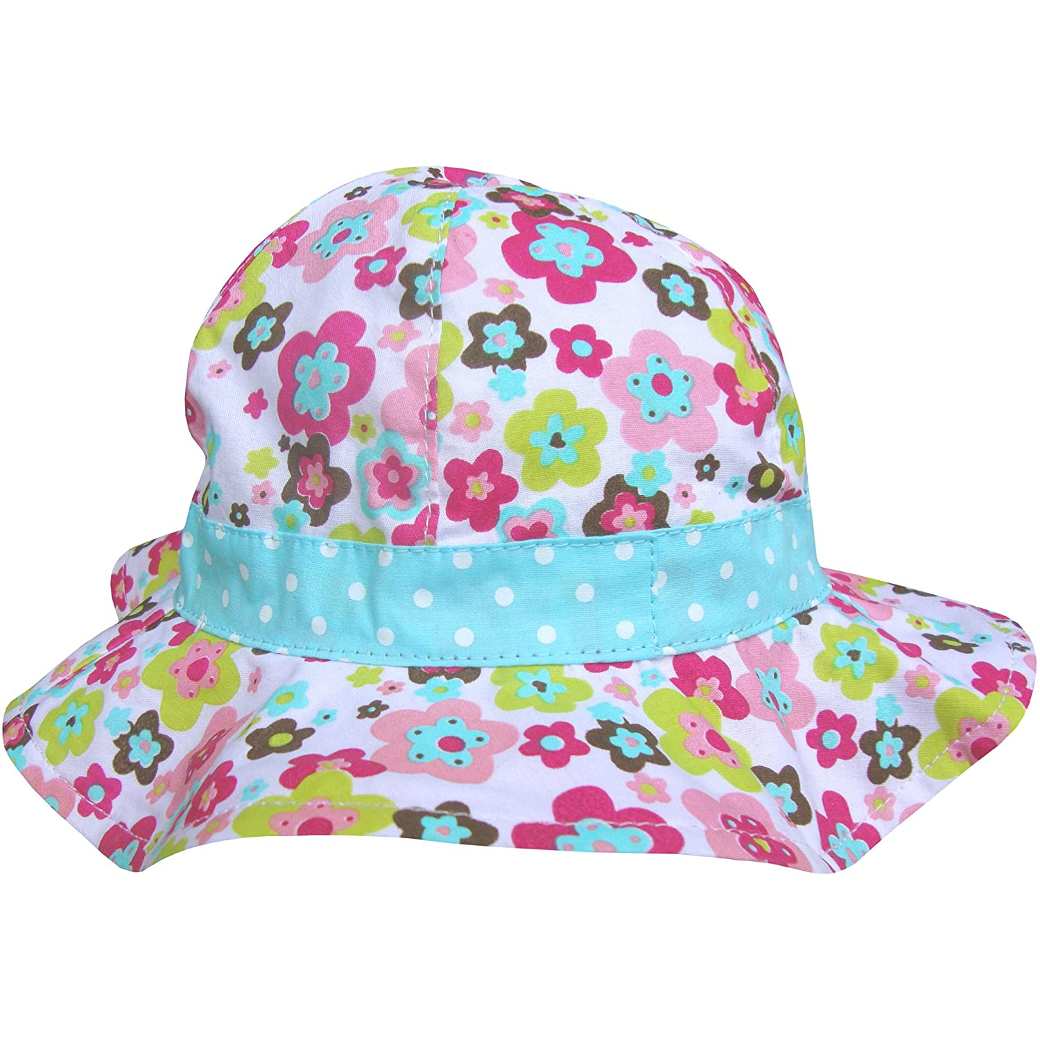 Best Baby Girl Sun Hats With Chin Strap - List and Reviews ...