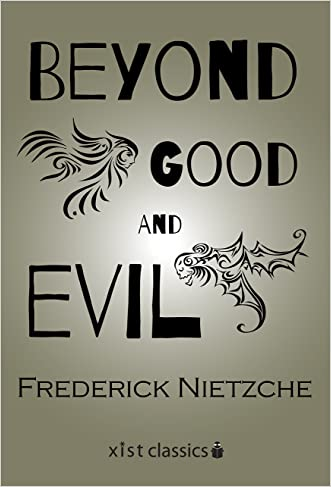 Beyond Good and Evil (Xist Classics)