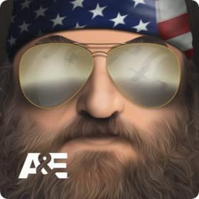 DuckDynasty�:BattleOfTheBeards (Kindle Tablet Edition)