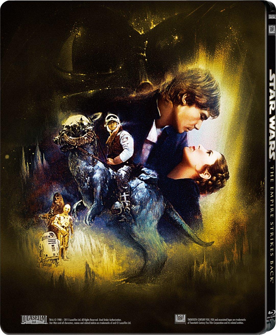 スター・ウォーズ エピソード5 帝国の逆襲(1980年/1997年)
