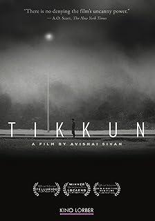 Book Cover: Tikkun