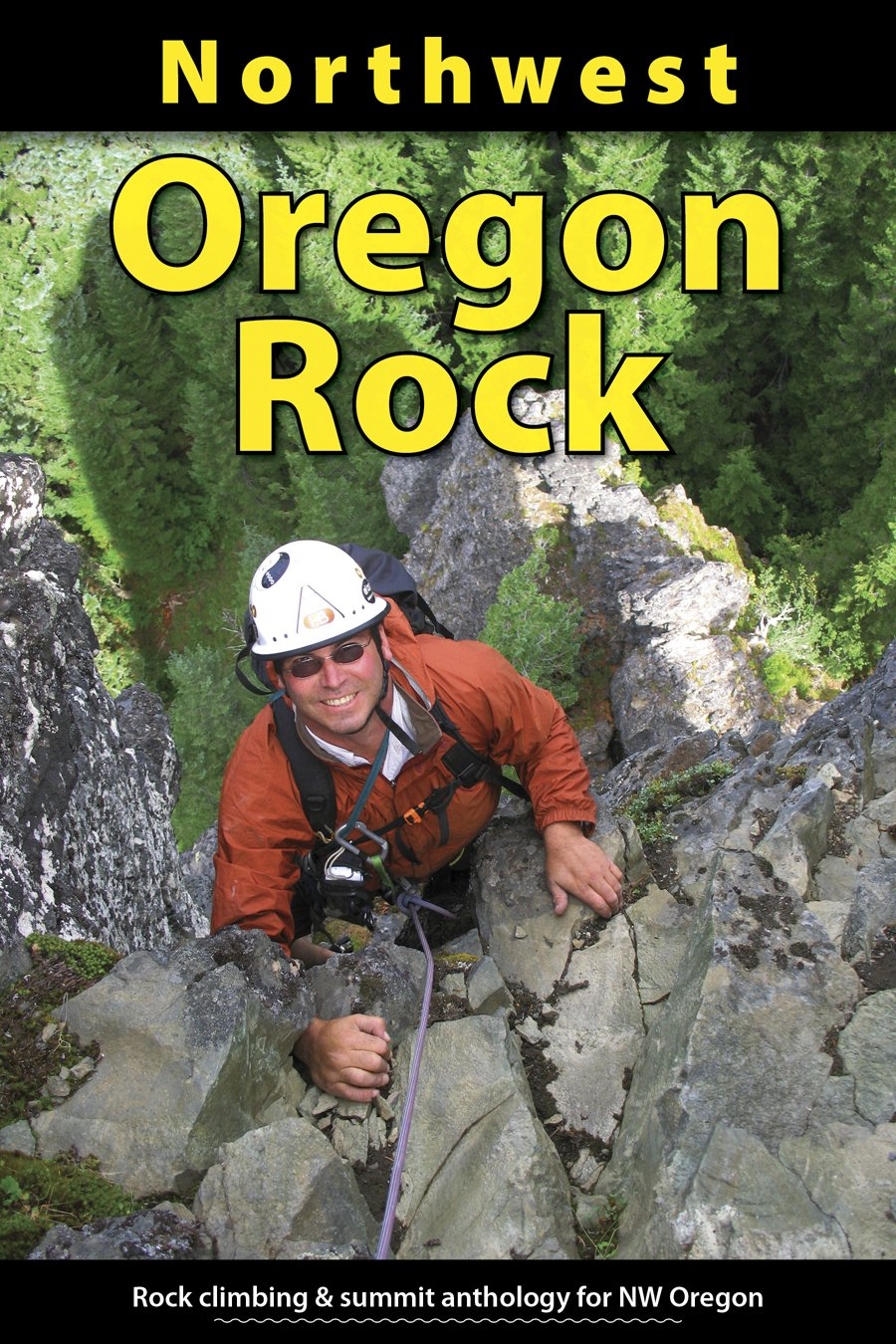 Northwest Oregon Rock, Olson