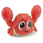 Little Tikes Lil Ocean Explorers - Catch Me Crabbie