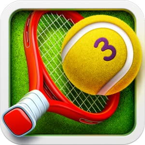 Smash Tennis 3D from Ham Studios