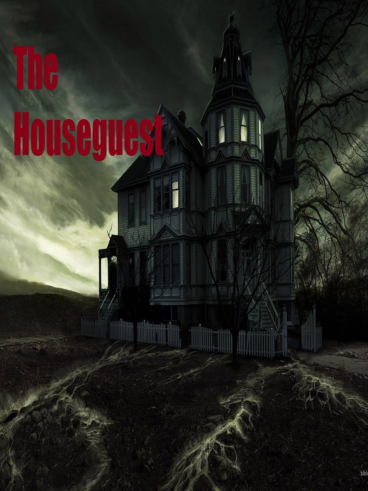 The Houseguest on Amazon Prime Video UK