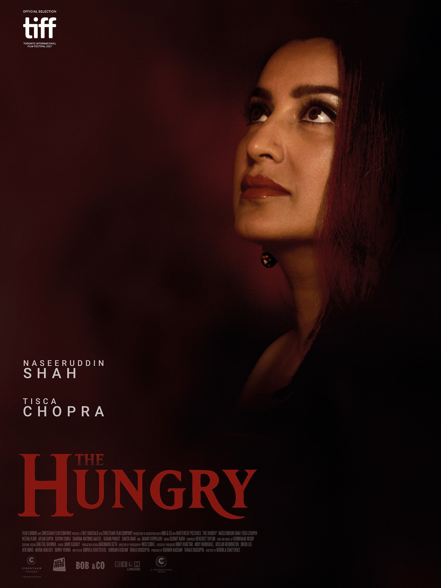 The Hungry on Amazon Prime Video UK