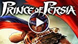 CGRundertow PRINCE OF PERSIA for PlayStation 3 Video...