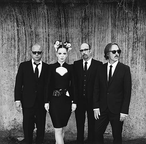 Garbage - Shirley Manson, Butch Vig -