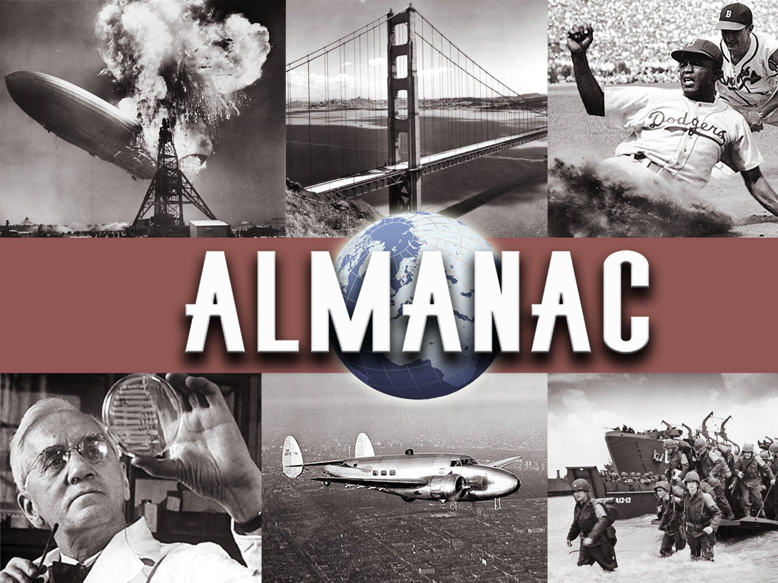 Almanac on Amazon Prime Video UK