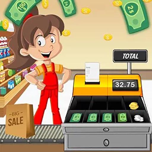Superstore Cash Register Game (Spanish Cash Register compare prices)