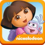 Dora the Explorer: Where is Boots (Ki...