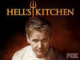 Hell's Kitchen Season 14