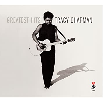 Tracy Chapman – Greatest Hits