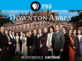 Downton Abbey Season 4