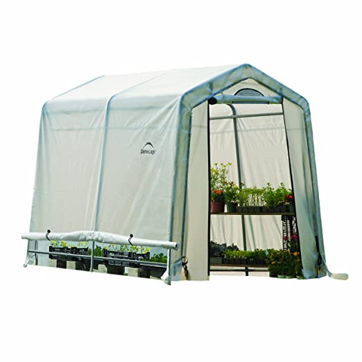 Shelter Logic Grow it Greenhouse-in-a-Box