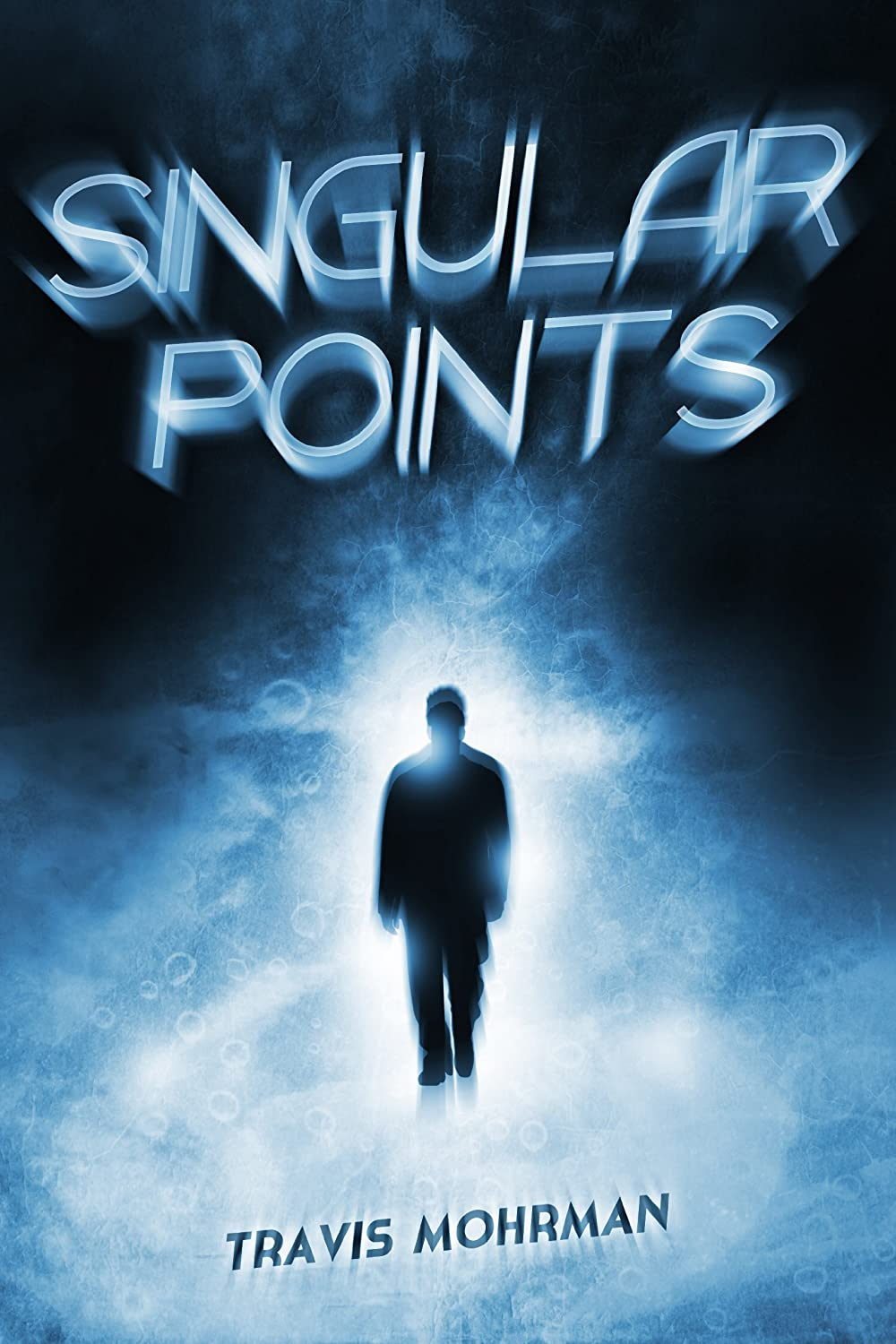 Singular Points by Travis Mohrman