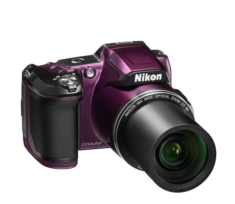 Offerta del Giorno su amazon.it: Fotocamera Digitale Compatta Nikon Coolpix L840