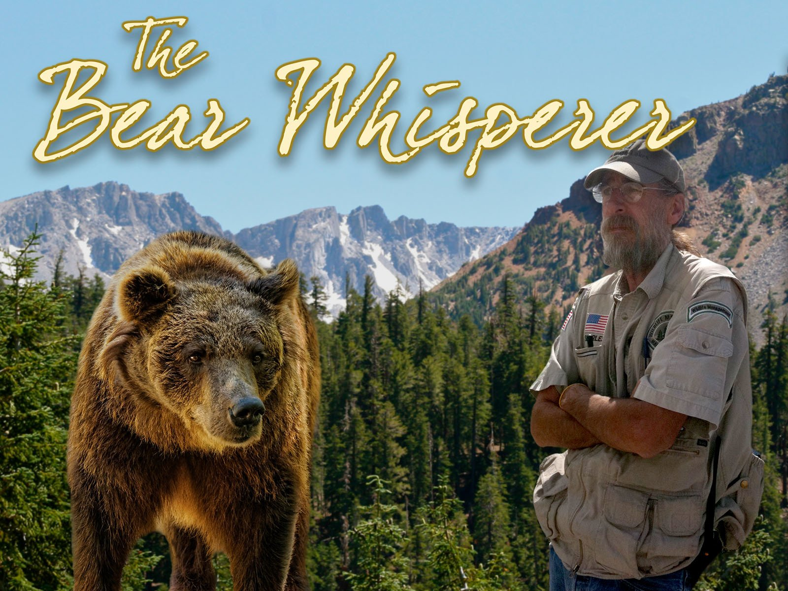 The Bear Whisperer - Season 1